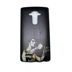 ΘΗΚΗ LG G4 BACK CASE TPU BRUCE LEE Bruce Lee, Phone Cases