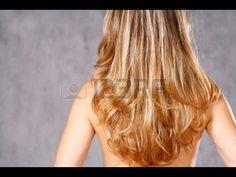como cortar el cabello en casa  degradado en dos pasos // Baeacroca - YouTube