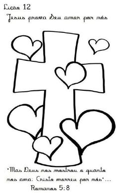 Criei este blog para auxiliar aqueles que trabalham no Ministério Infantil. Faço com carinho e espero estar ajudando a todos os que me visitam. Graça e paz! DISSE JESUS: DEIXEM QUE AS CRIANCAS VENHAM A MIM...POIS DELAS E O REINO DE DEUS. (Lucas 18.16)