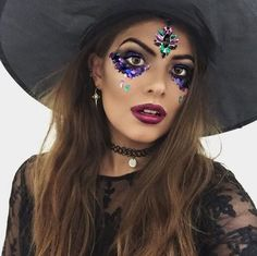 Glamorous Handmade Masquerade, Jewelries & Accessories by Glamorousgala Face Jewellery, Jewelry, Crystal Tattoo, Face Gems, Face Stickers, Festival Makeup, Rave Outfits, Party Accessories, Costume Design