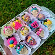 Dessert Buffet, Chocolate Strawberries, Strawberry, Treats, Desserts, Food, Sweet Like Candy, Tailgate Desserts, Goodies