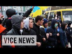 Crimea: A Look Inside the New Russian Territory - YouTube