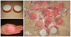 Vikulis: Мыльные цветы