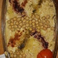 طريقة عمل فتة حمص سورية Food Middle Eastern Chicken