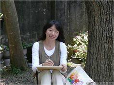 Tong Jia 童嘉 - Feng Zikai award winner 2009 (author and illustrator)