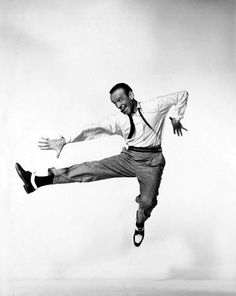 Fred Astaire - 5 of 10 Lords of Leaping