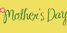 8+ ιδέες για δωράκια για τη Γιορτή της Μητέρας http://goo.gl/SAuHtO
