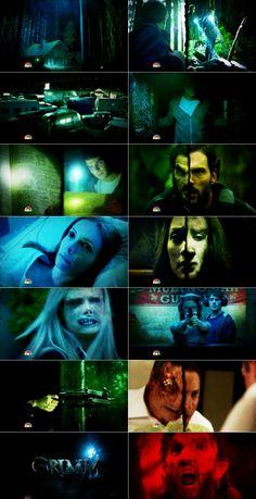 #Grimm Season 3 Intro   NBC