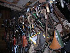 La Favola Incantata® di Ieva Raffaella: GUIDA: Valutazione e restauro di una bici d'epoca