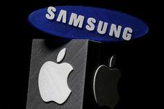 Apple erringt Teilerfolg gegen Samsung in Patentstreit - derStandard.at
