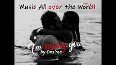 I'm kissing you - Des'ree Kiss You, Try Again, Kissing, All Over The World, Music, Wedding, Musica, Valentines Day Weddings, Musik