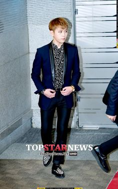 B2ST @ SBS Gayo Daejun Red Carpet ♡