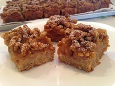 Diabetic Recipes, Diet Recipes, Healthy Recipes, Sweet Desserts, Cake Cookies, Sugar Free, Healthy Lifestyle, Banana Bread, Food And Drink