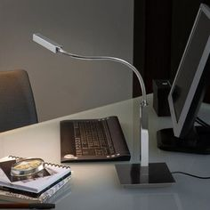 Tango Lighting Airo Table Lamp   2Modern Furniture & Lighting