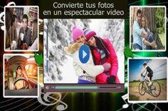 Una aplicación que convierte tus fotos en un espectacular video #apps #fotografia