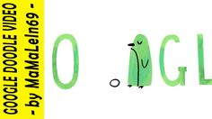 Father's Day, Vatertag Google Doodle 2015 #mamalein69