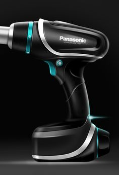 PANASONIC - Elisa by Pascal RUELLE, via Behance