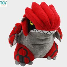 Find More Movies & TV Information about New Groudon Soft Plush Toys Stuffed Doll Anime Brinquedos 14cm Animation Cartoon Baby Dolls Brinquedos Juguetes,High Quality toy doll stroller,China toy dolls kids Suppliers, Cheap toy story plush doll from Toys in the Kingdom on Aliexpress.com