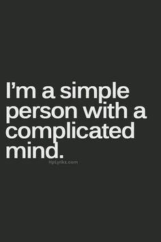 .. not so simple.. já!