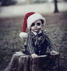 Film. Tim Burton. The Nightmare Before Christmas. Jack Skellington.