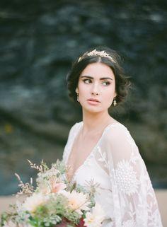 Best at Dusk - Organic Coastal Wedding Ideas   www.weddingsparrow.co.uk   Taylor & Porter Photography