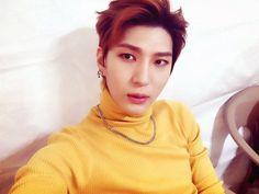 Taekwoon (Vixx)