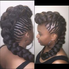Braids KEVAfied™