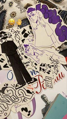 Graffiti Drawing, Graffiti Lettering, Graffiti Art, Art Drawings, Custom Book, Graffiti Styles, Aesthetic Drawing, Cool Sketches, Diy Canvas Art