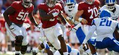 NCAAF – Best College Football Games to Watch in Week 3 of the 2015 NCAA Season