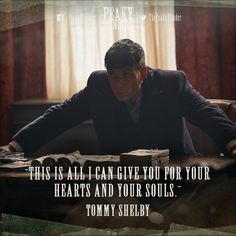 Peaky Blinders - Thomas Shelby Peaky Blinders Series, Peaky Blinders Quotes, Peaky Blinders Season, Peaky Blinders Tommy Shelby, Peaky Blinders Thomas, Peaky Blinders Wallpaper, Steven Knight, Red Right Hand, Thought Catalog