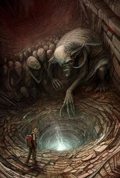 Witching Hole by Gloom82, Anton Semenov