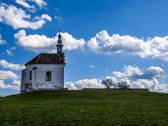 Tata, Hungary Cloud City, Budapest Hungary, Homeland, Temples, Scenery, Europe, Clouds, Explore, Landscape