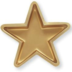 Gold Star Large Plastic Tray Party Supplies Canada - Open A Party