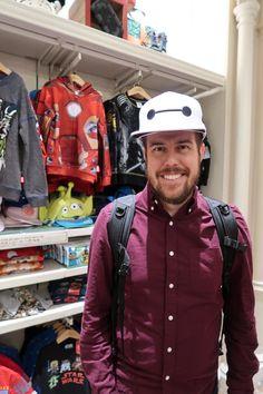 Shopping Tour Around Hong Kong Disneyland & Hotel - 4 All Things Disney