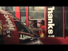 "McDonald's ""#McTollbooth Surprises Motorists"" - From Leo Burnett / Manila @LeoBurnettAsia"