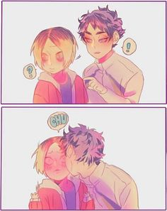 akaken----- whoever this artist is, I adore them (love u man, I rlly do)