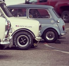 "NOT "" Classic Mini"" the Original and Only Mini,,,, there is no other"