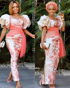African Party Dresses, African Wedding Attire, African Lace Dresses, African Attire, African Fashion Ankara, Latest African Fashion Dresses, Ankara Dress Designs, Lace Gown Styles, African Lace Styles