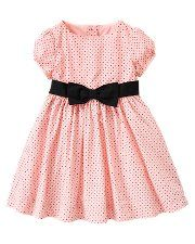 Cute party girl dress for a Parisian themed party!