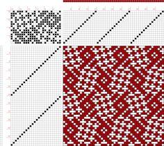 Weaving Designs, Weaving Patterns, Knitting Designs, Paper Weaving, Loom Weaving, Hand Weaving, Knitting Charts, Knitting Patterns, Crochet Patterns