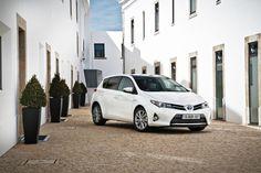 Toyota Auris - 2013 www. Toyota Auris, Honda Jazz, Audi A3, Borne De Recharge, Volkswagen, Diesel, Psa Peugeot Citroen, Cars, Gallery