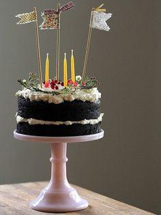 adorable cake (decoration inspiration)