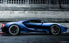 2017 Ford GT Becomes Fastest Production Ford Ever #fordgt