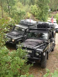 Land Rover Defenders In Scandinavia Vw Bus, Hummer, Land Rover Defender 110, Landrover Defender, 4x4, Offroader, Terrain Vehicle, Cars Land, Bug Out Vehicle