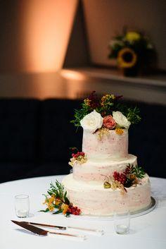 Shakespears Globe Wedding Nova and David-75 - Lily Vanilli Cake