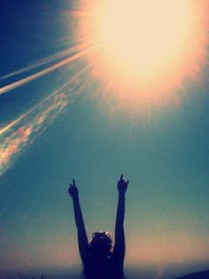livin in the sunshinee