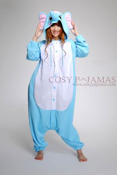 Bernie if I get you this for Christmas will you ware it lol Animal Costume Elephant Adult Onesie Kigurumia