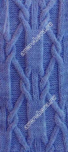 37 no pattern Cable Knitting Patterns, Knitting Stiches, Knitting Charts, Easy Knitting, Knitting Designs, Knit Patterns, Crochet Stitches, Stitch Patterns, Sewing Patterns