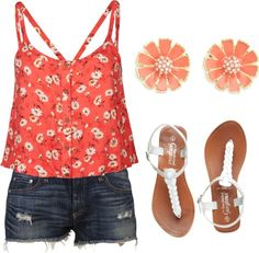"""Cute!"" by autumn-wright on Polyvore"