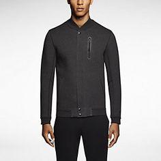 Nike Tech Varsity 3mm Men's Jacket. Nike Store